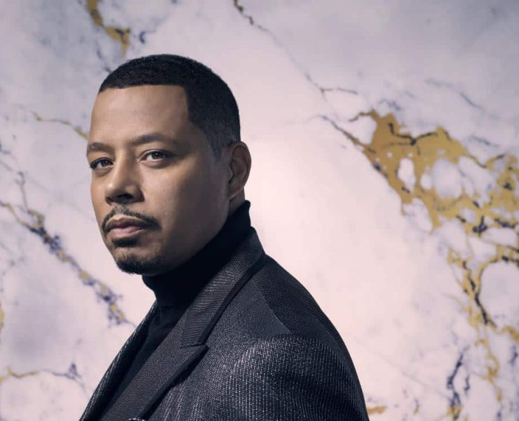 EMPIRE: Terrence Howard on Season Five of EMPIRE premiering Wednesday, Sept. 26 (8:00-9:00 PM ET/PT) on FOX. ©2018 Fox Broadcasting Co. CR: Patrick Hoelck/FOX