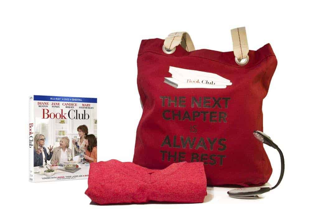 BookClub Giveaways ProductShot