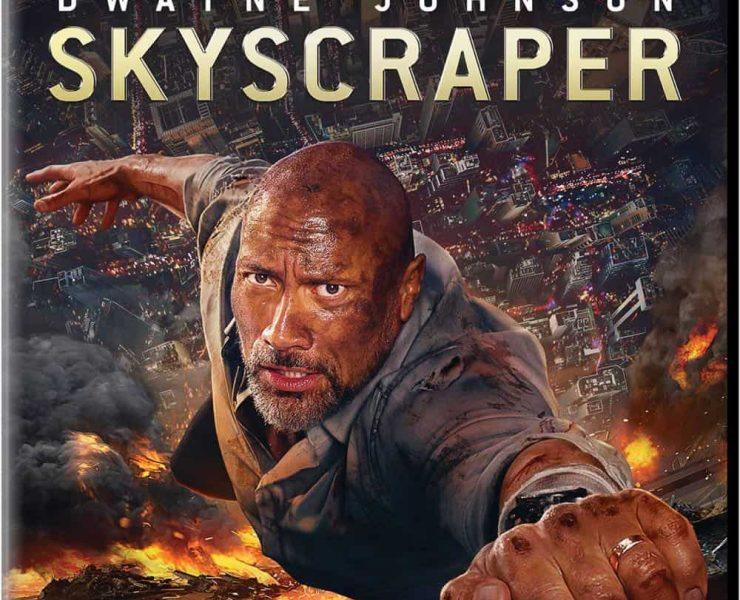Skyscraper-4K