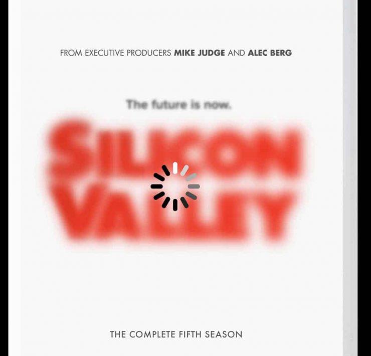Silicon-Valley-Season-5-DVD