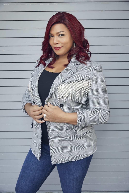 STAR: Queen Latifah on the Season Three of STAR, premiering Wednesday, Sept. 26 (9:00-10:00 PM ET/PT) on FOX. ©2018 Fox Broadcasting Co. CR: Warwick Saint/FOX