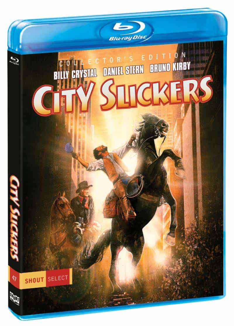 City Slickers Collectors Edition Bluray