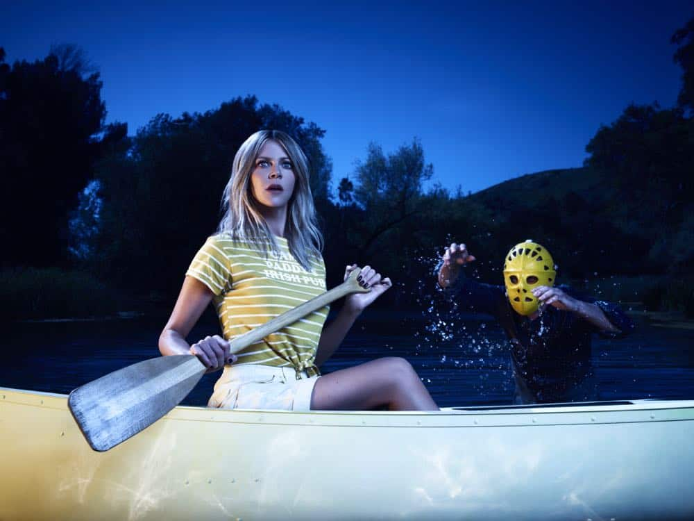 IT'S ALWAYS SUNNY IN PHILADELPHIA -- Pictured: Kaitlin Olson as Dee. CR: Patrick McElhenney/FXX