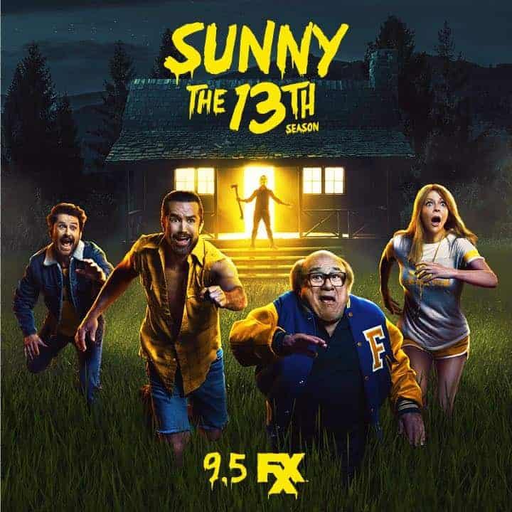 Sunny 13 Square