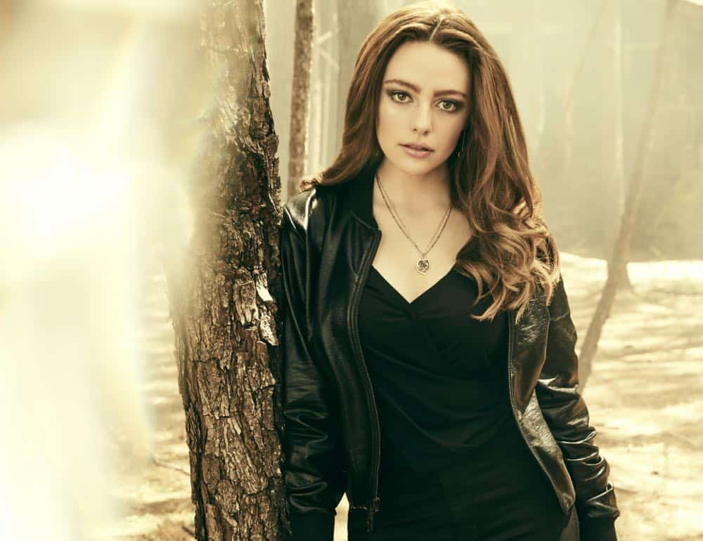 Legacies -- Image Number: LGC1_HOPE_0054r.jpg -- Pictured: Danielle Rose Russell as Hope Mikaelson -- Photo: Miller Mobley/The CW -- © 2018 The CW Network, LLC. All Rights Reserved.