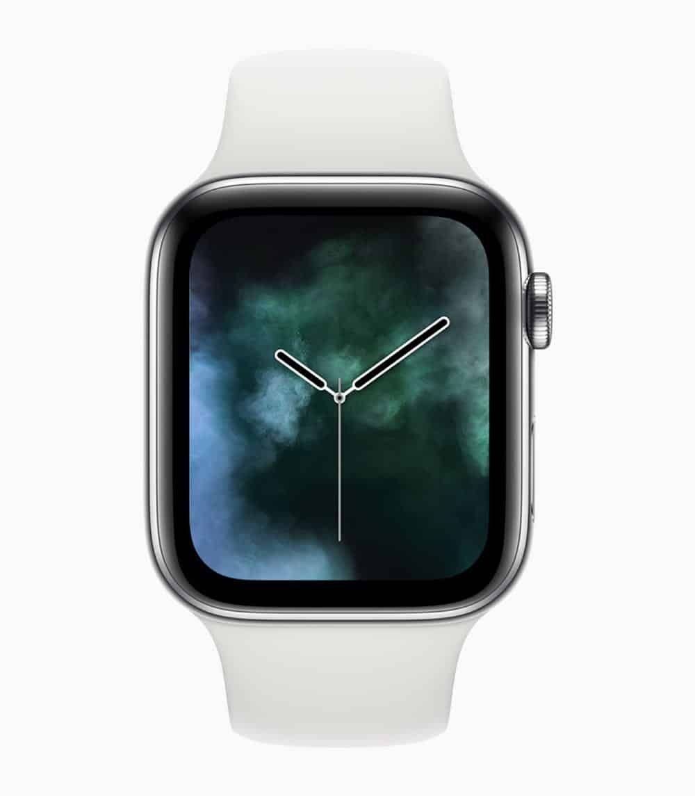 Apple Watch Series4 Vapor 09122018