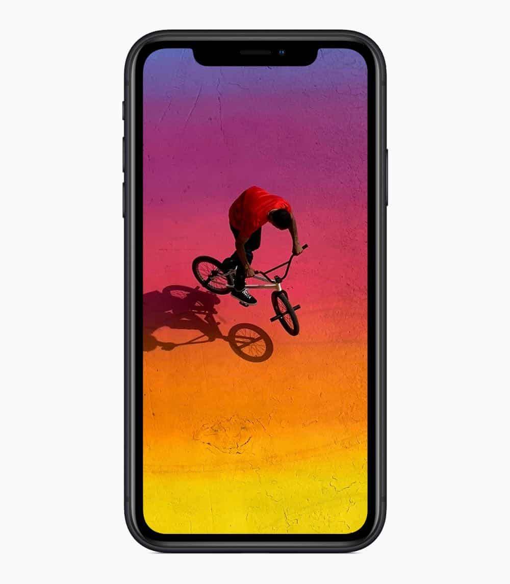 iPhone XR LCD Display 09122018
