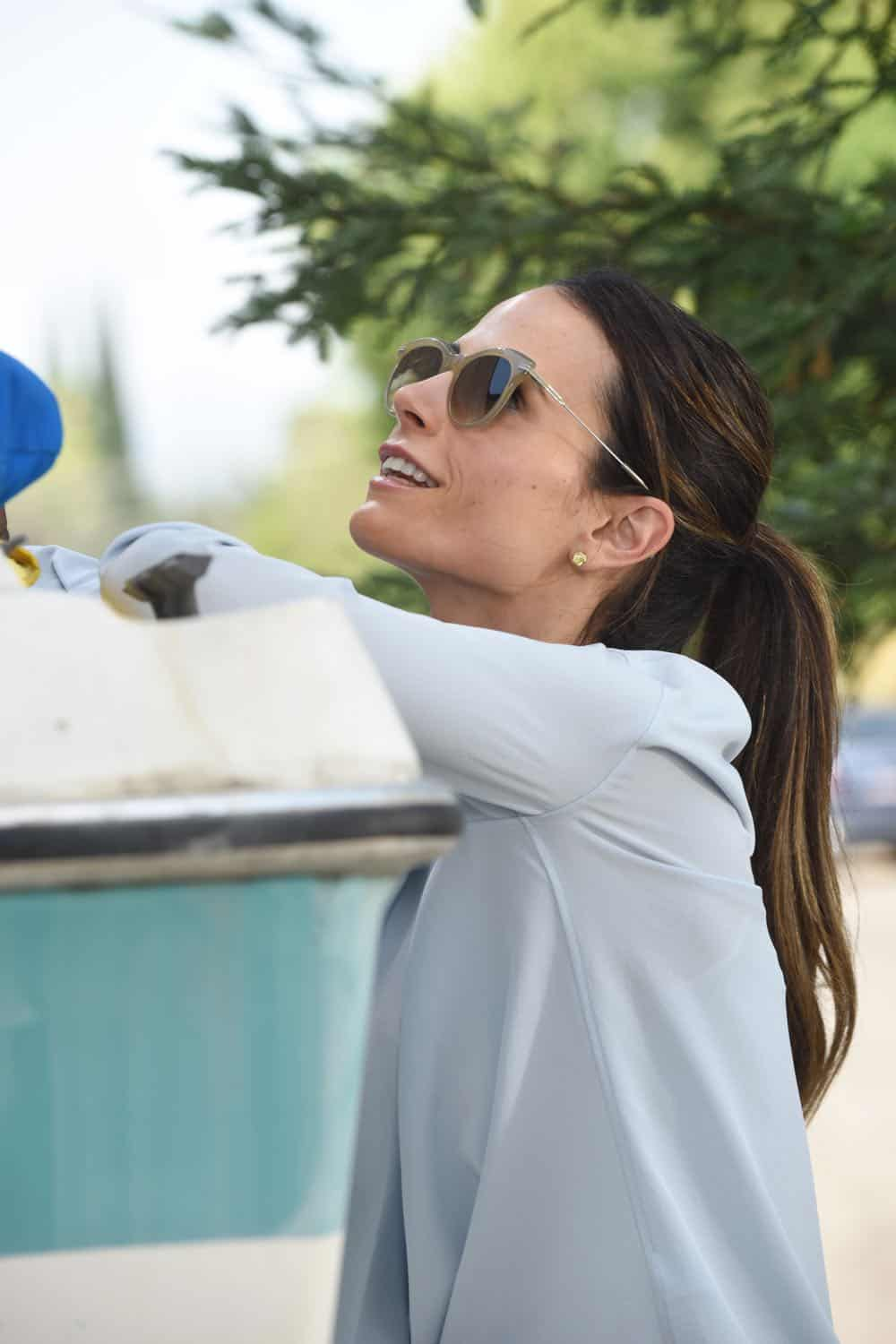 "LETHAL WEAPON: Guest star Jordana Brewster in the ""In The Same Boat"" season premiere episode of LETHAL WEAPON airing Tuesday, September 25 (9:00-10:00 PM ET/PT) on FOX. ©2018 Fox Broadcasting Co. CR: Ray Mickshaw/FOX"