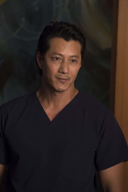 THE GOOD DOCTOR Season 2 Episode 1 Hello 15