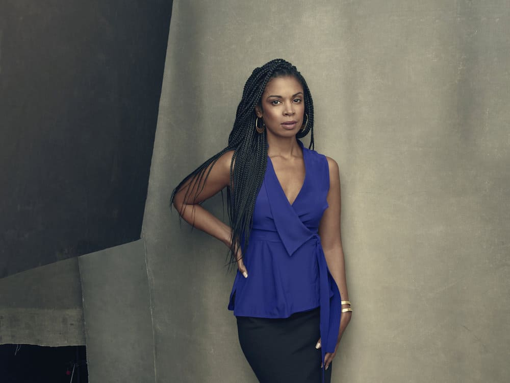 THIS IS US -- Season: 3 -- Pictured: Susan Kelechi Watson -- (Photo by: NBC)