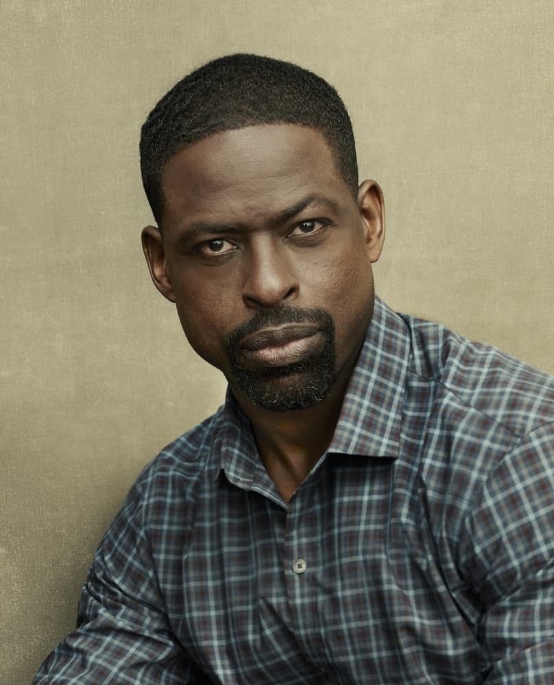 THIS IS US -- Season: 3 -- Pictured: Sterling K. Brown -- (Photo by: NBC)