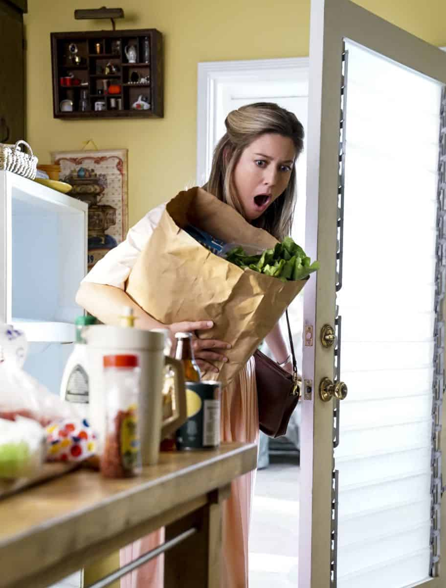 """A High-Pitched Buzz and Training Wheels"" - Pictured: Mary (Zoe Perry). After Sheldon dismantles the refrigerator to stop an annoying hum, he gets a paper route to pay for the repairs, on the second season premiere of YOUNG SHELDON, on a special night, Monday, Sept. 24 (8:31-9:01 PM, ET/PT) on the CBS Television Network. Photo: Sonja Flemming/CBS ©2018 CBS Broadcasting, Inc. All Rights Reserved"