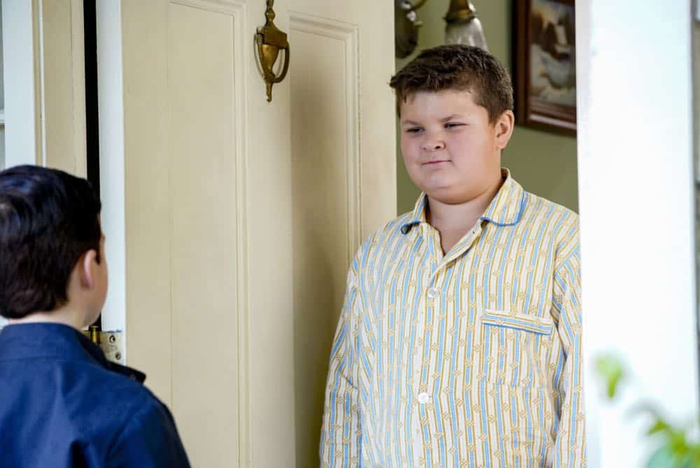YOUNG SHELDON Season 2 Episode 1 A High Pitched Buzz and Training Wheels 21