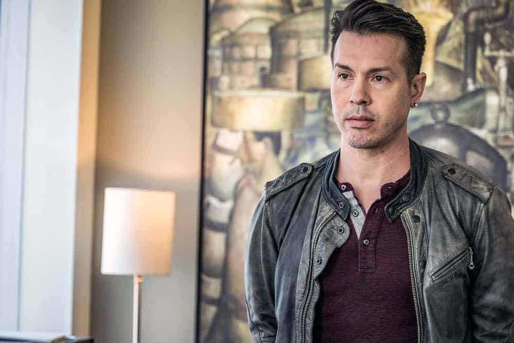 "CHICAGO P.D. -- ""New Normal"" Episode 601 -- Pictured: Jon Seda as Antonio Dawson -- (Photo by: Matt Dinerstein/NBC)"