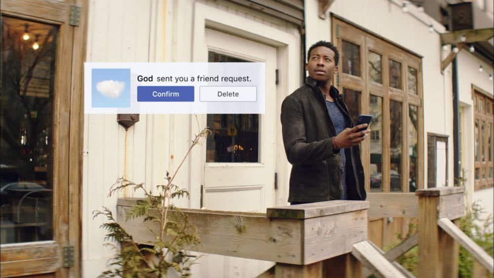 God Friended Me Season 1 Episode 1 Pilot 24