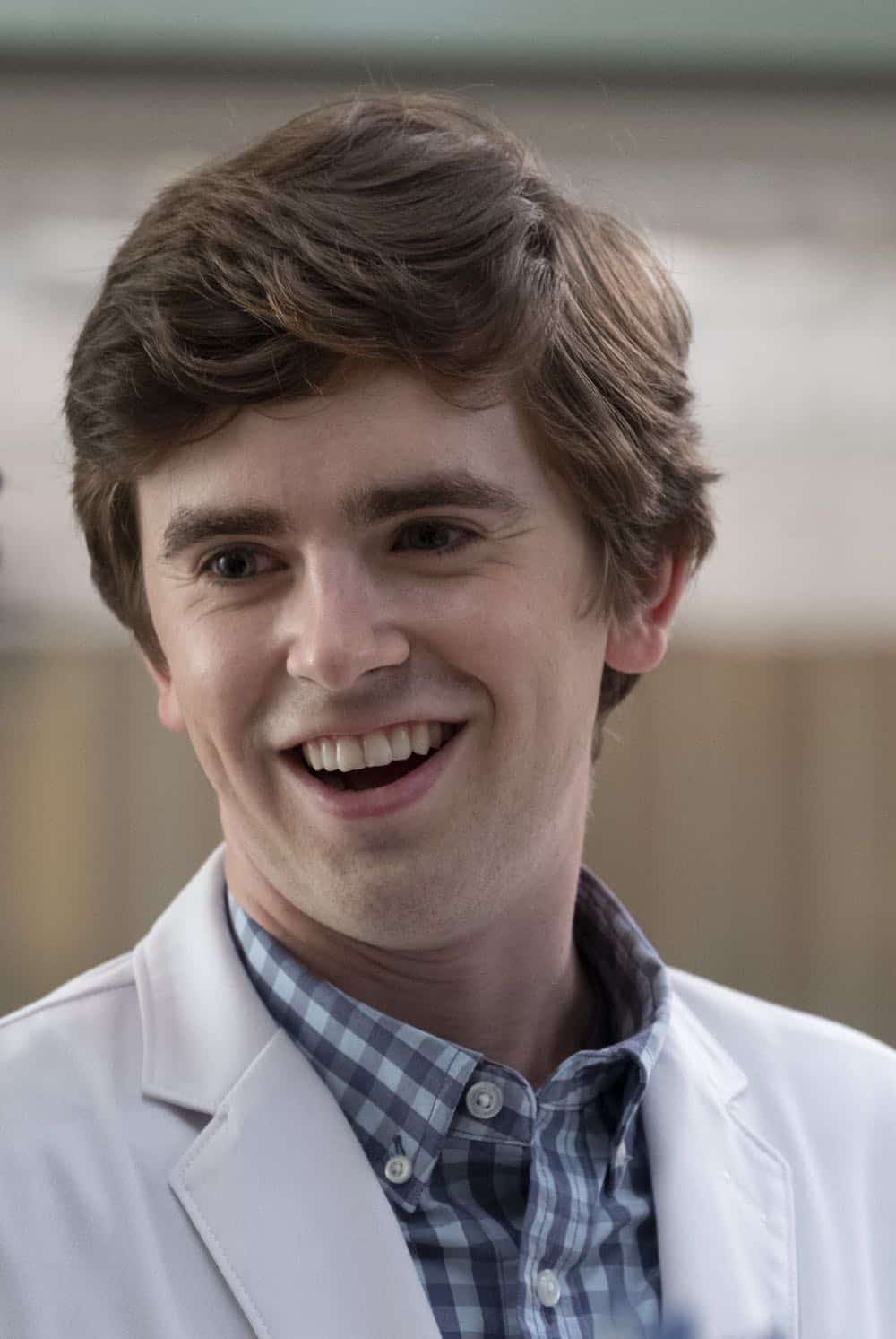 THE GOOD DOCTOR Season 2 Episode 2 Middle Ground 35