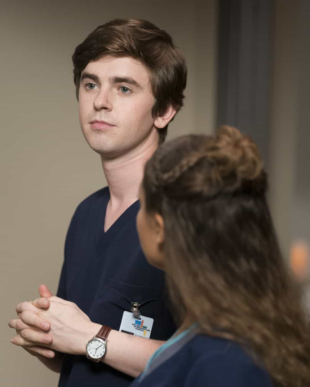 THE GOOD DOCTOR Season 2 Episode 2 Middle Ground 24