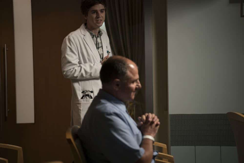 THE GOOD DOCTOR Season 2 Episode 2 Middle Ground 25