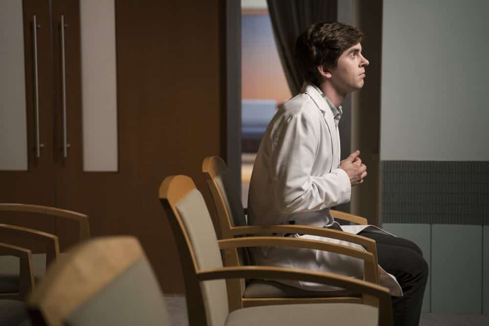 THE GOOD DOCTOR Season 2 Episode 2 Middle Ground 26