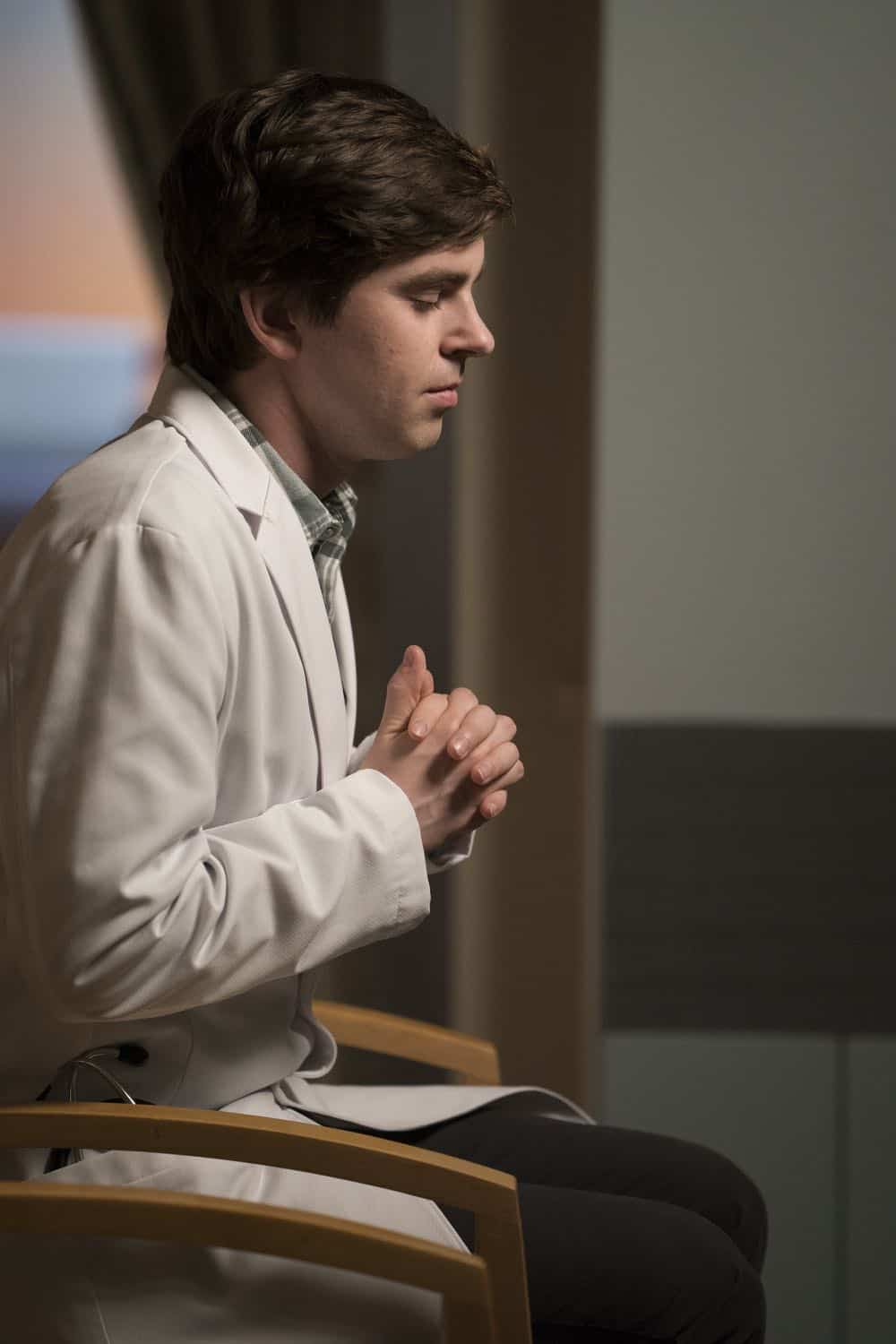 THE GOOD DOCTOR Season 2 Episode 2 Middle Ground 02