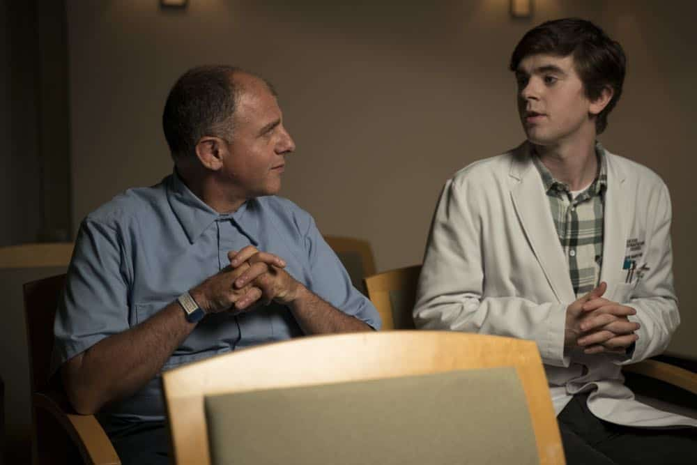 THE GOOD DOCTOR Season 2 Episode 2 Middle Ground 03