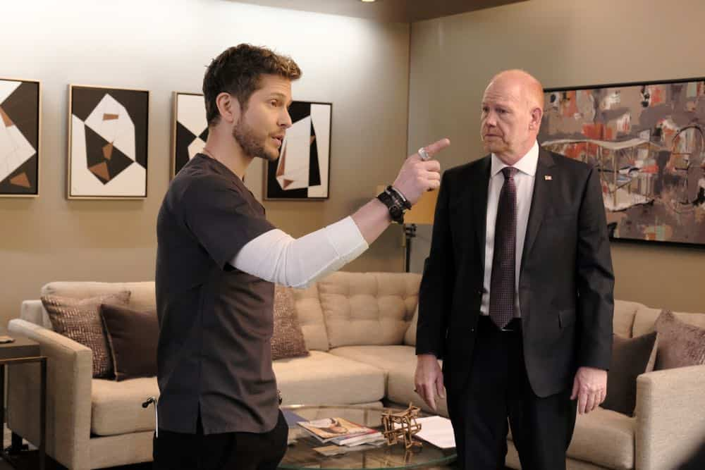 THE RESIDENT Season 2 Episode 2 The Prince And The Pauper 01