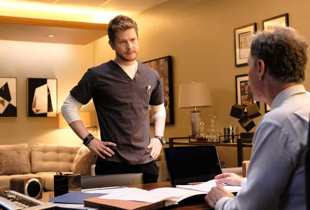 THE RESIDENT Season 2 Episode 2 The Prince And The Pauper 03