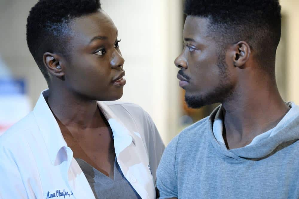THE RESIDENT Season 2 Episode 2 The Prince And The Pauper 11