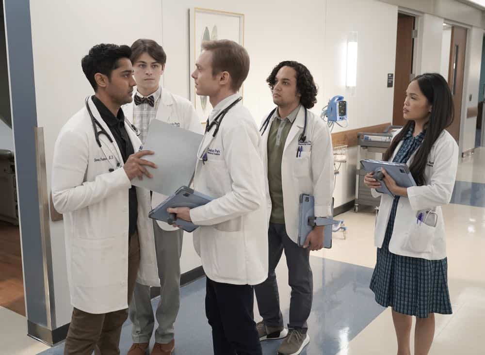 THE RESIDENT Season 2 Episode 2 The Prince And The Pauper 14