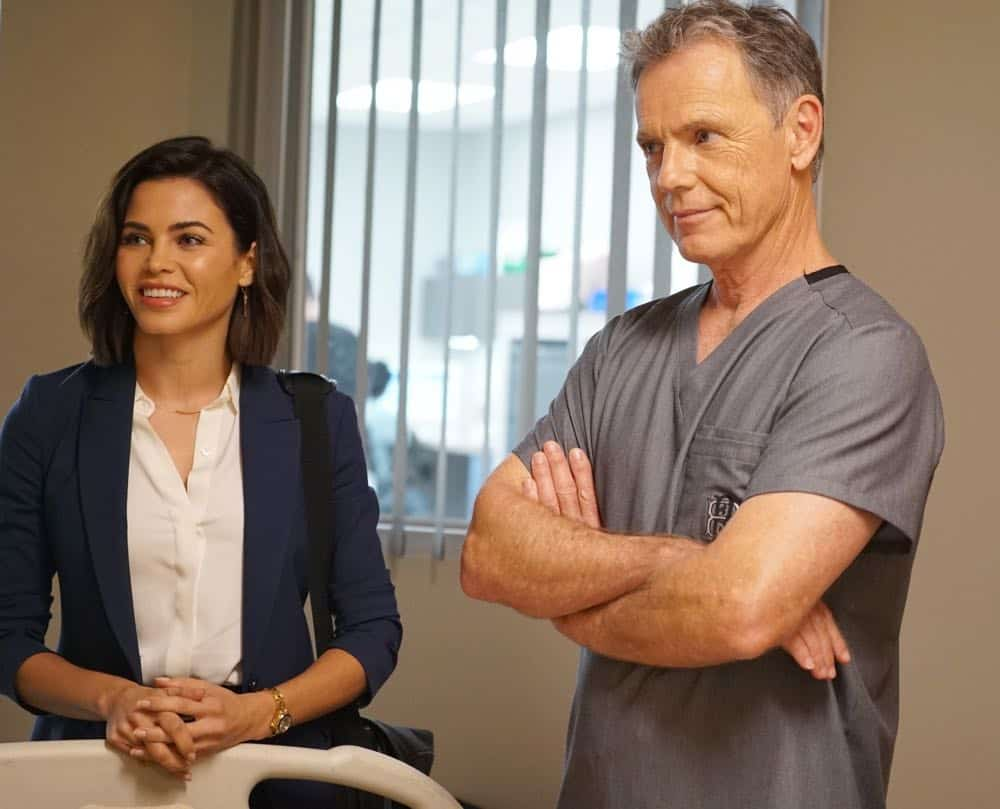 THE RESIDENT Season 2 Episode 2 The Prince And The Pauper 17