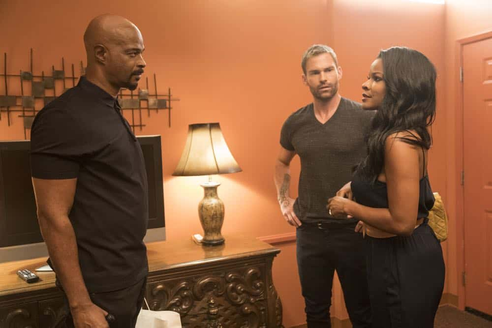 LETHAL WEAPON Season 3 Episode 2 Need To Know 03