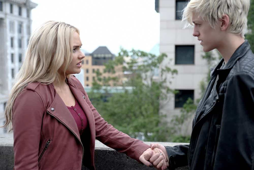 The Gifted Season 2 Episode 2 unMoored 06