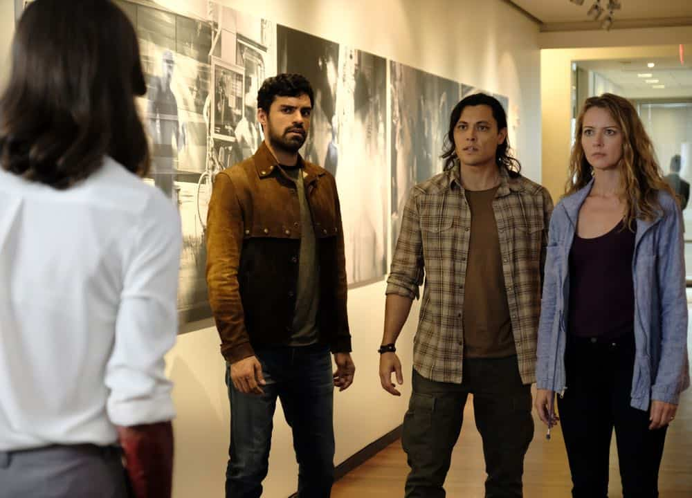 The Gifted Season 2 Episode 2 unMoored 01