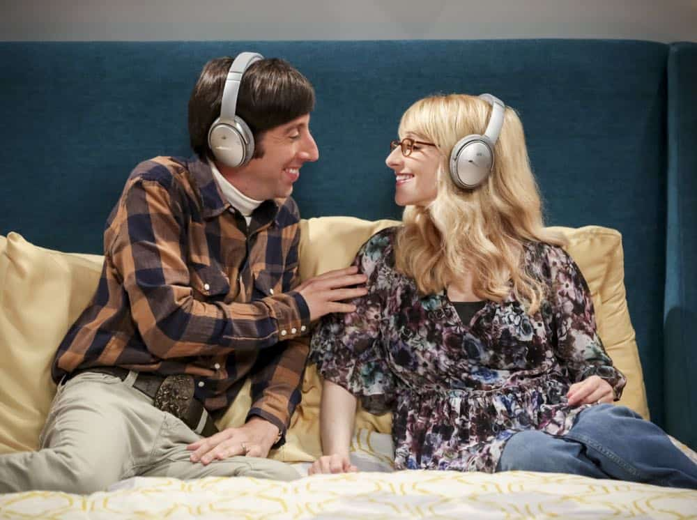 THE BIG BANG THEORY Season 12 Episode 3 The Procreation Calculation 06