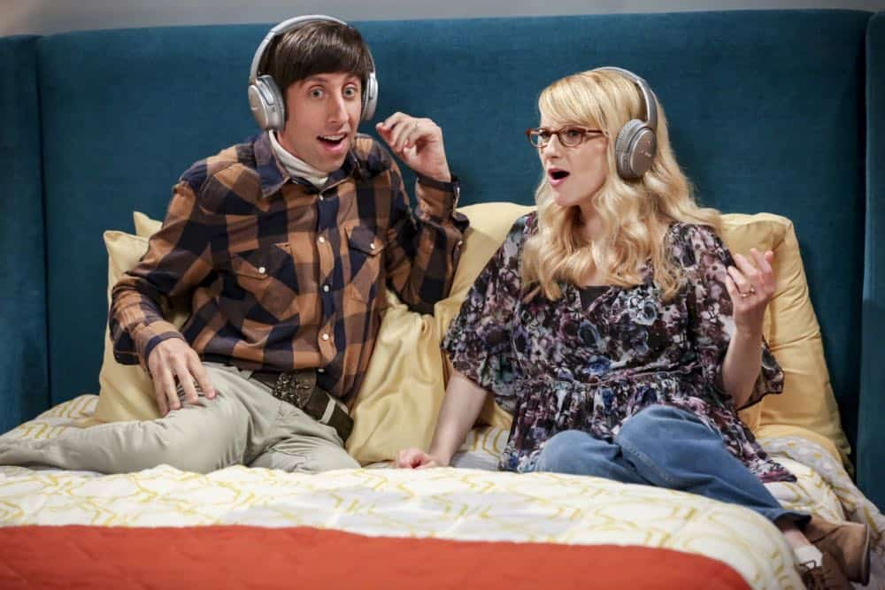 THE BIG BANG THEORY Season 12 Episode 3 The Procreation Calculation 07