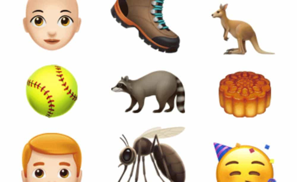 iOS 12.1 Emoji emoji cycle 10012018