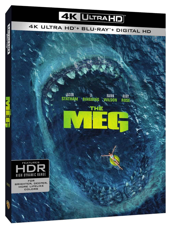 The Meg 4k Bluray Digital 2