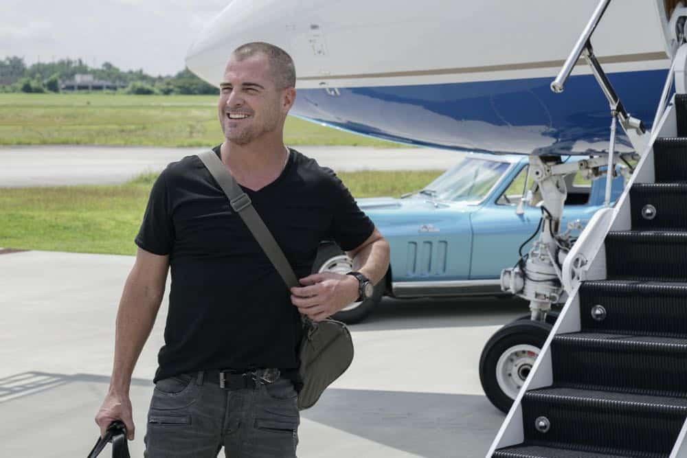 MACGYVER Season 3 Episode 2 Bravo Lead Loyalty Friendship 7