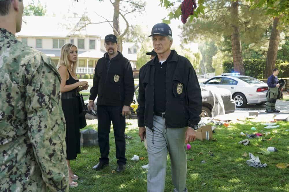 NCIS Season 16 Episode 3 Boom 06