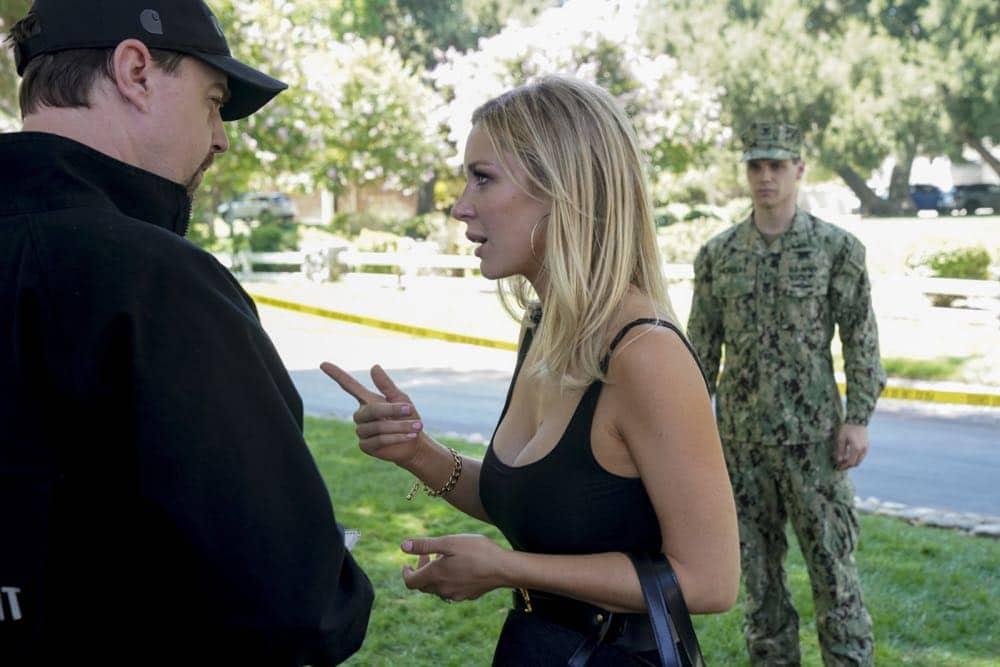 NCIS Season 16 Episode 3 Boom 09
