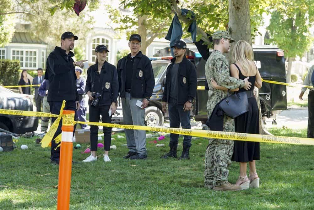 NCIS Season 16 Episode 3 Boom 10