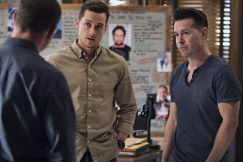 CHICAGO P.D. Season 6 Episode 2 Endings 14