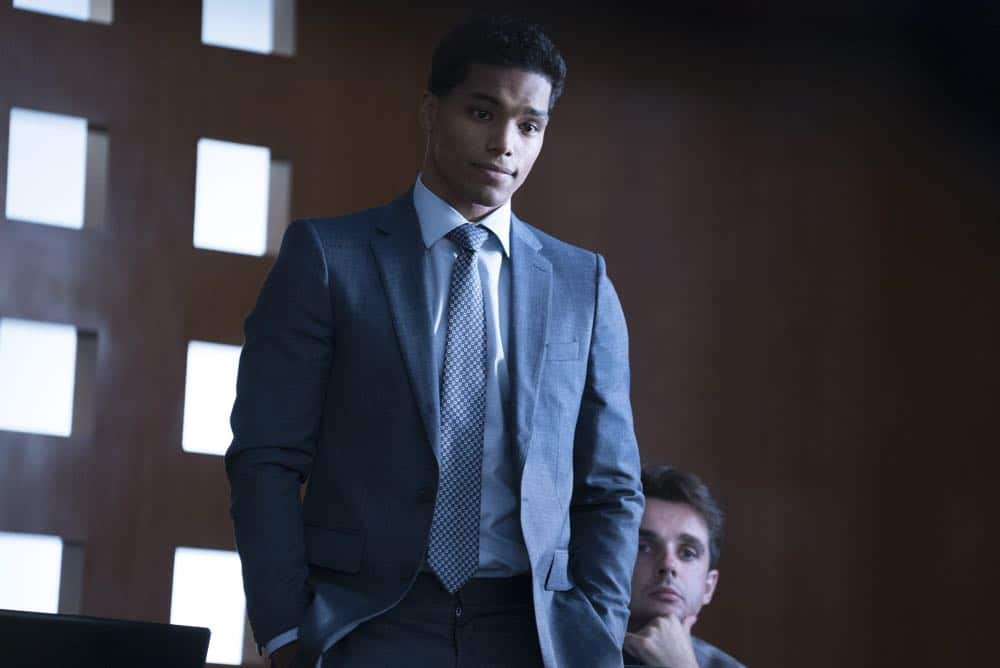 HOW TO GET AWAY WITH MURDER Season 5 Episode 2 Whose Blood Is That 30