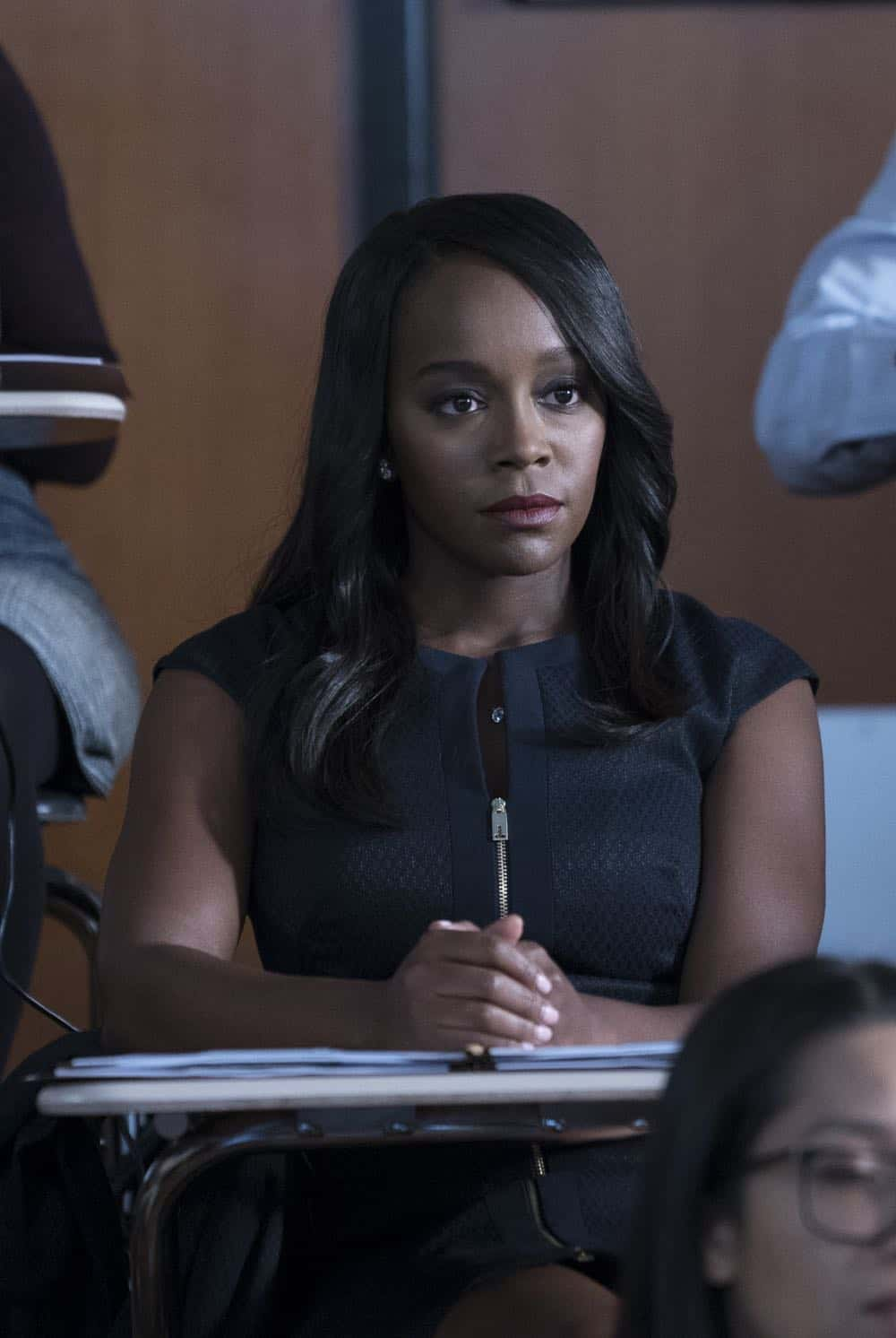 HOW TO GET AWAY WITH MURDER Season 5 Episode 2 Whose Blood Is That 23