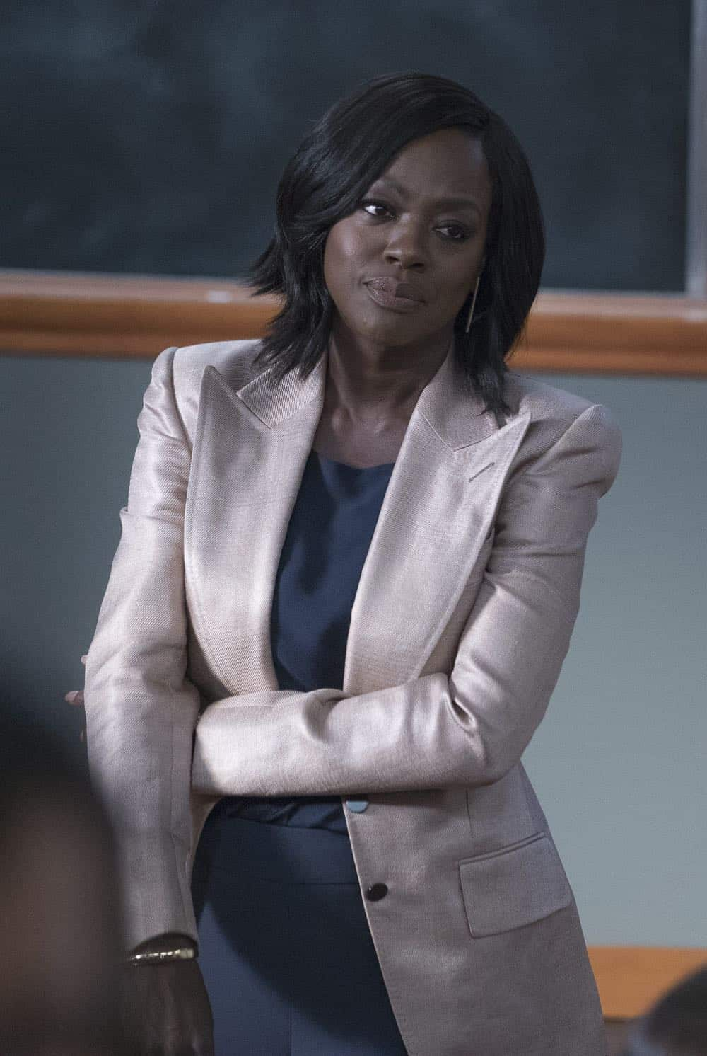 HOW TO GET AWAY WITH MURDER Season 5 Episode 2 Whose Blood Is That 14