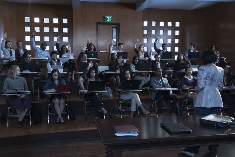 HOW TO GET AWAY WITH MURDER Season 5 Episode 2 Whose Blood Is That 20