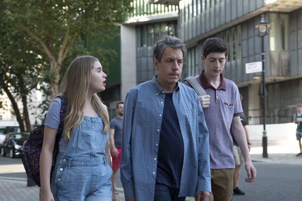 Speechless Season 3 Episode 1 London Part 1 49