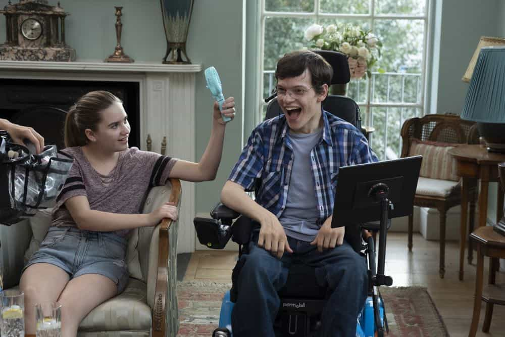 Speechless Season 3 Episode 1 London Part 1 04