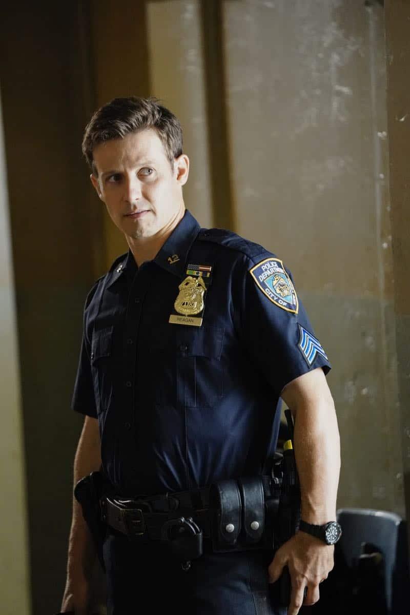 Blue Bloods Season 9 Episode 2 Meet the New Boss 06