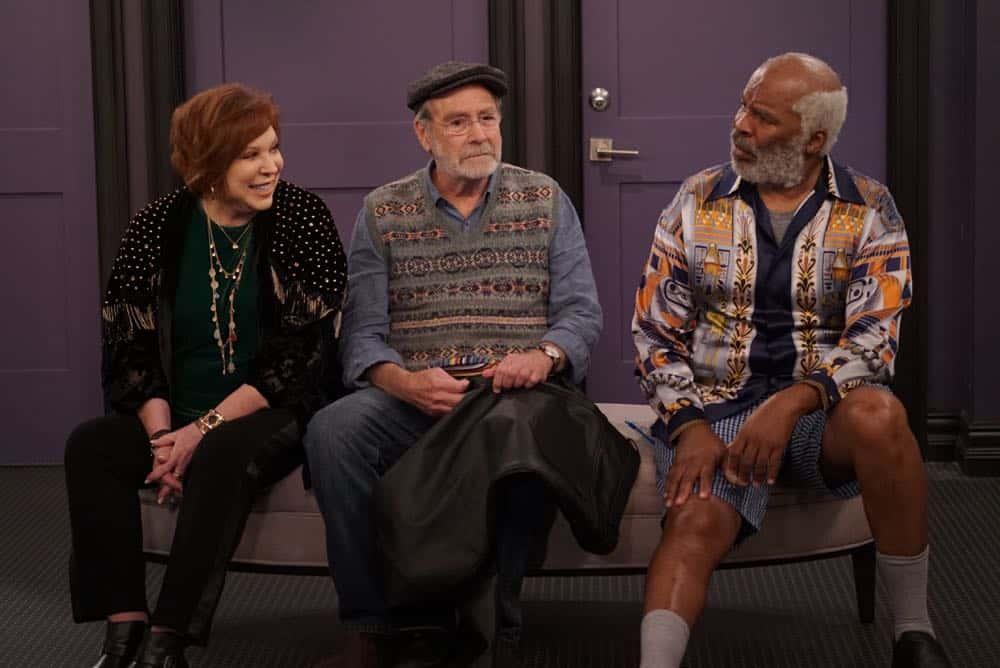 THE COOL KIDS Season 1 Episode 2 Margaret Turns 65 13